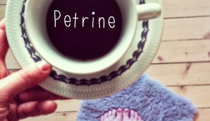 Petrine