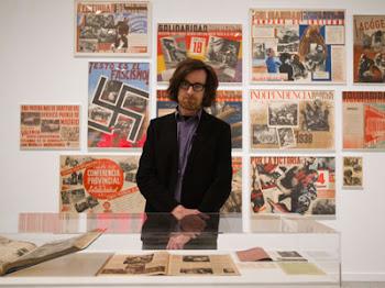 Jorge Ribalta, historiador de la fotografía