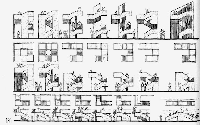 manual de conceptos de formas arquitectonicas edward t
