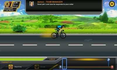 Скачать Tour De France 2013 Android