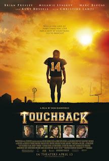 Ver Película Touchback Online Gratis (2011)