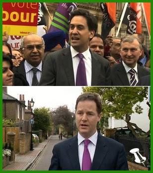 UK Politics 2012
