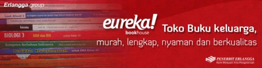 Toko Buku Eureka