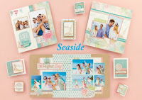 Bring Back My Pack -Seaside Special examples