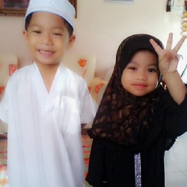 My Prince & My Princess
