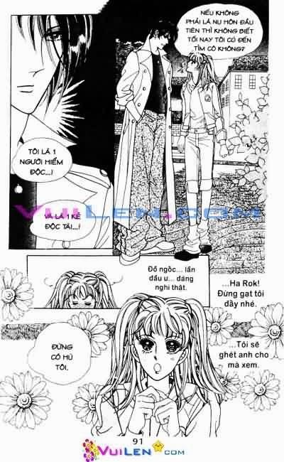 Mùa hạ vàng chap 9 - Trang 92