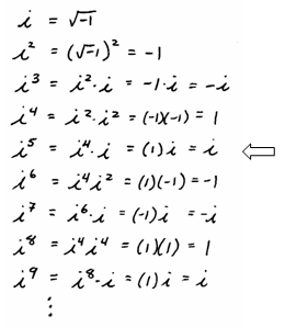 Printables Complex Numbers Worksheet openalgebra com complex numbers notice that any real number is also a for example 5 0i here the part and imaginary 0