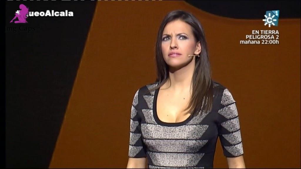 ANA RUIZ, EL GRAN QUEO (26.11.14)