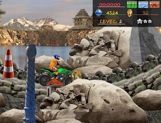 Super Motor ATV 2