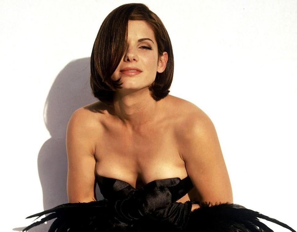 Sandra Bullock Photos