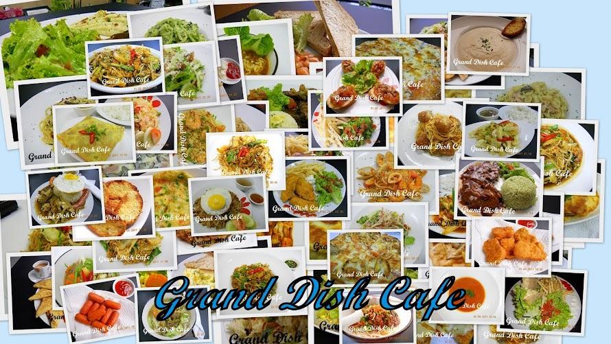 Grand Dish Cafe