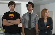 I wanted to talk about The IT Crowd because I love it and think everyone .