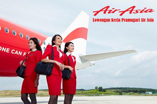 Pesawat Air Asia Indonesia Air Asia Indonesia Membuka