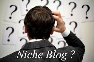 Bagaimana Memilih Niche Blog Dengan Benar ? Ini Jawabannya