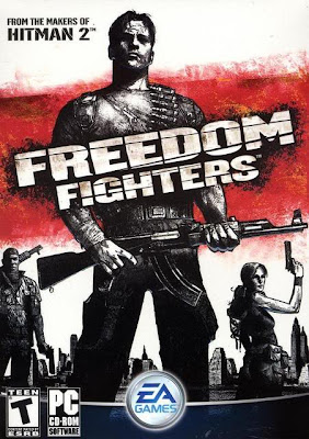 Freedom+Fighters DOWNLOAD FULL VERSION PC GAME Freedom Fighters