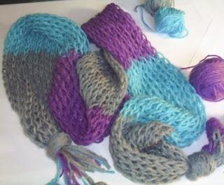Dicas para usar cachecol - Inverno 2011