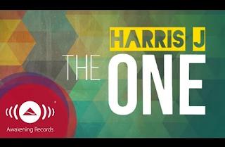 Harris J - The One