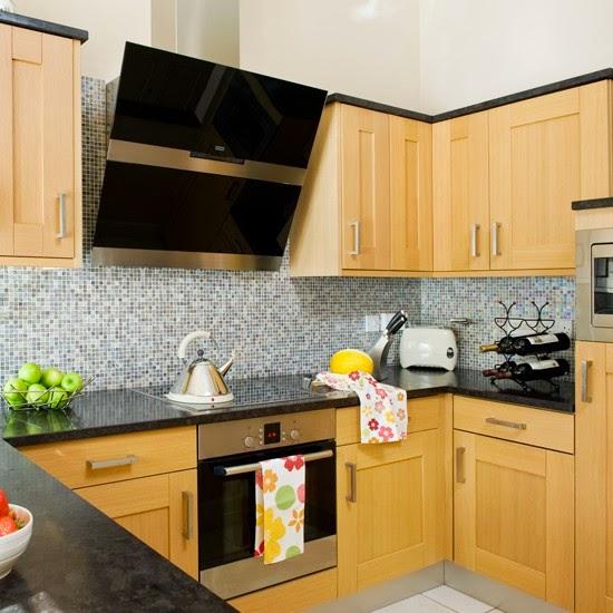 desain dapur sederhana untuk rumah minimalis rumah