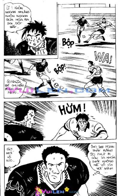 Jindodinho - Đường Dẫn Đến Khung Thành III Tập 60 page 99 Congtruyen24h