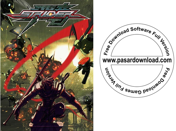 Download Strider 2014 Reloaded Full Crack