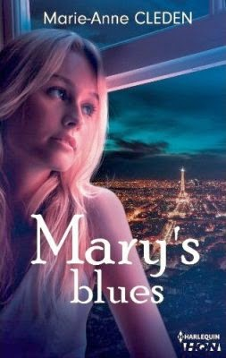 CLEDEN Marie-Anne - Mary's blues Mary%2527s_blues