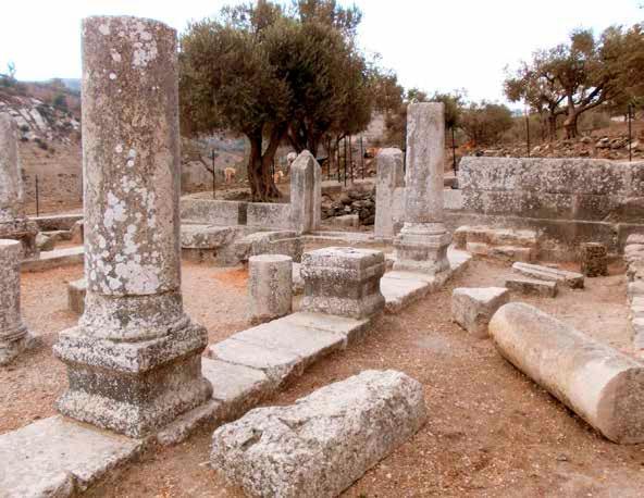 בית הכנסת בגוש חלב, עם סיום עבודות הייצוב והשימור