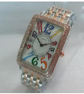 jam tangan franc muller cewek