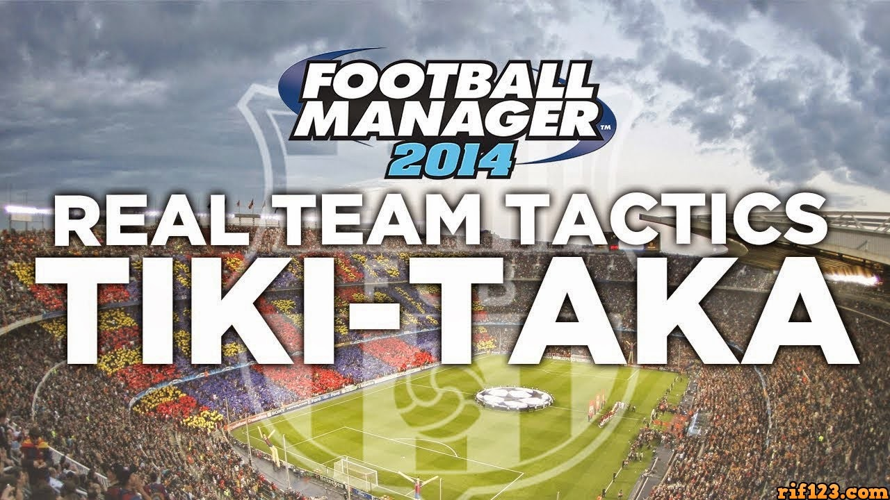 tiki taka download fm 2014 terbaru
