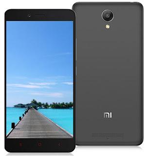 Harga HP Xiaomi Redmi Note 2 Prime