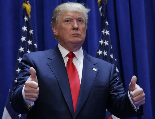 Trump Jadi Presiden Terburuk dalam Sejarah AS