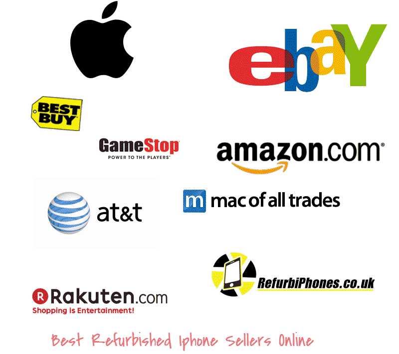 top 10 refurbished iphone sellers in world online websites