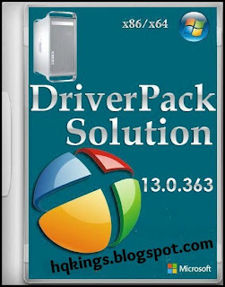 DriverPack Solution Professional 13