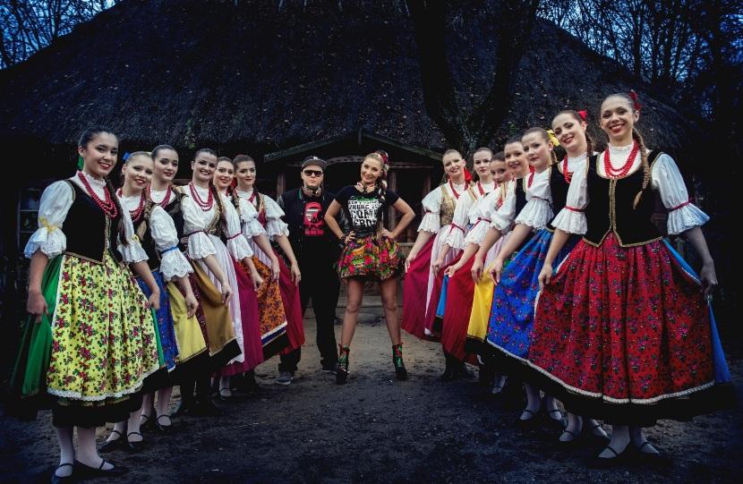 My Słowianie