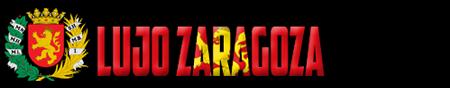 LUJOZARAGOZA - Turismo Ocio y Cultura en Zaragoza