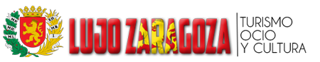 LUJOZARAGOZA - Toda España de Lujo.