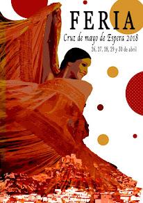 FERIA CRUZ DE MAYO 2018