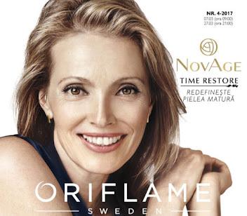 Catalog Oriflame C4 2017