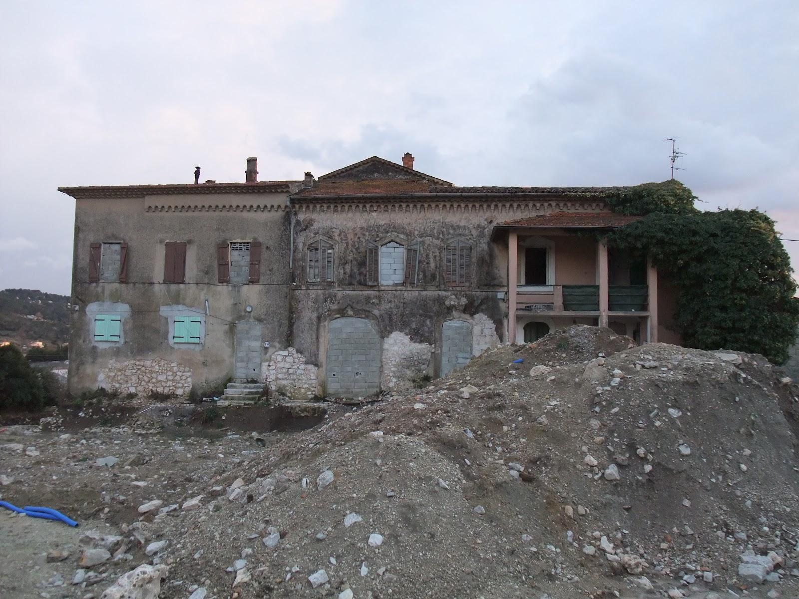 Nizza Guillaume Blog Un Site Arch Ologique Antique