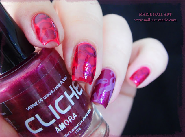 Double Blobbicure Octobre Rose7
