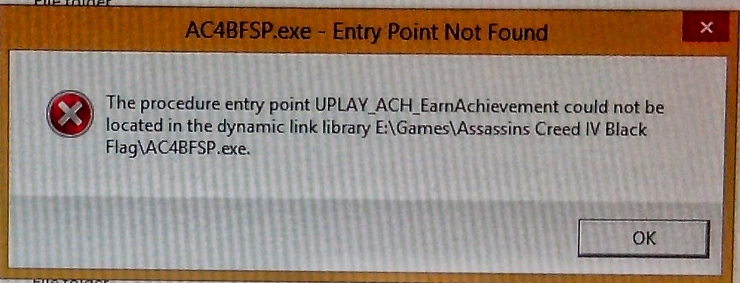 Скачать файл ac4bfsp exe