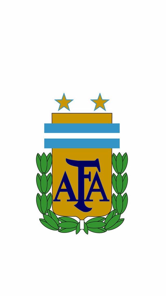 Kickin Wallpapers Argentinian National Team Wallpaper