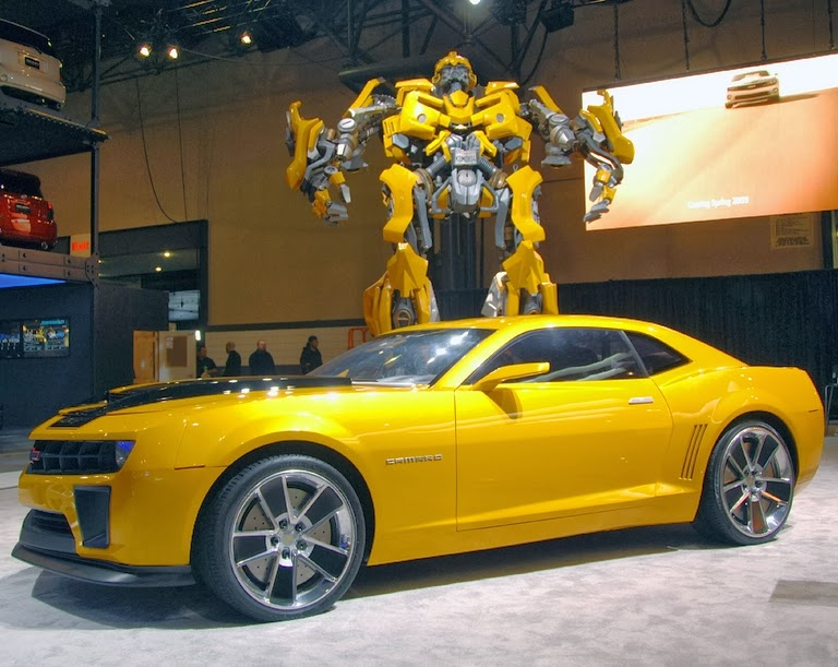 transformers expo 2014