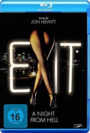 Exit A Night from Hell BRRip BluRay 720p