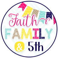 Faith Family and 5th