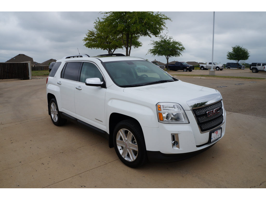 for sale 21 988 2011 gmc terrain slt 2 tdy sales 817 243 9840 tdy sales new lifted. Black Bedroom Furniture Sets. Home Design Ideas