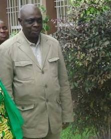 À la mémoire du Professeur Docteur TSHUNGU BAMESA
