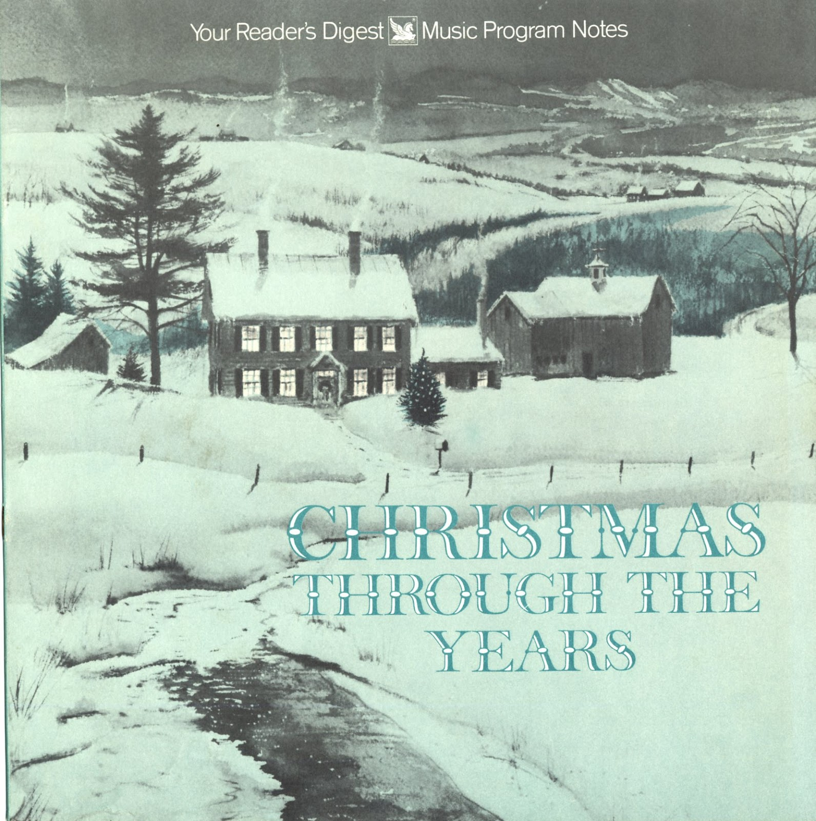 Christmas Through The Years - Readers Digest | Unforgettable ...
