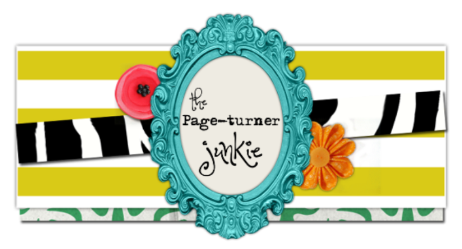 The Page-turner Junkie