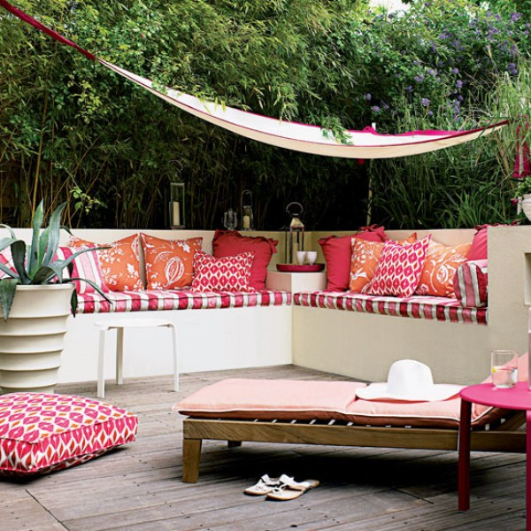 Juba Life: Patio Inspiration
