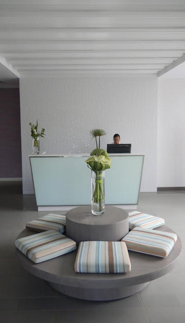 HOTEL LONG ISLAND: UN HOTEL DE DISEÑO EN ISLA MAURICIO
